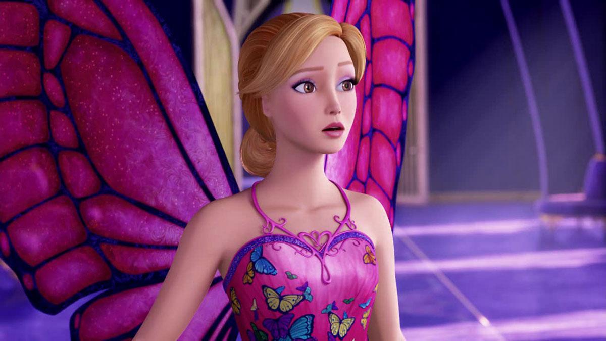 Barbie mariposa y la princesa de las hadas argot traduccin by barbie mariposa y la princesa de las hadas thecheapjerseys Image collections